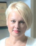 Аліна  Сич, гендиректор ПАТ «Володимир-Волинська птахофабрика»