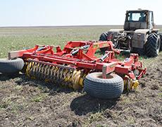 Carrier –  найкращий інструмент для оптимізації витрат на обробіток ґрунту