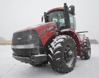 «Агропродсервіс» закуповує трактори за системою trade-in