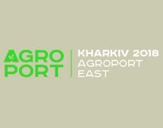 Виставка «АГРОПОРТ Схід Харків 2018»