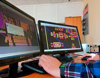 «Зернова столиця» розробила інноваційну систему «Smart-елеватор»