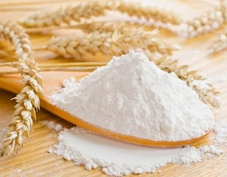 Україна продовжує скорочувати виробництво борошна і висівок