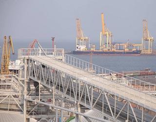 Risoil цього року планує перевалити понад 4,5 млн тонн вантажів