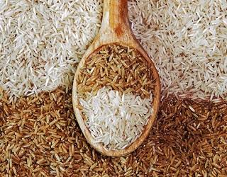 Україна в 2017 році збільшила імпорт рису на 27%