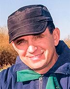 Руслан Хомич, заступник АФПЗ Волинської області