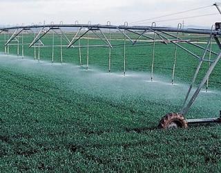 Миколаївщина вкладе 320 млн грн у зрошення землі