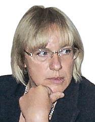 Лариса Старікова, координатор АЦ Аграрного союзу України