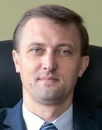 Юрій Мороз, гендиректор ТОВ «Агрокомплекс «Зелена долина»