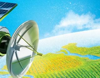 «Агро-Класік» застосовує новітні технології в сільському господарстві