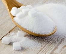 Експорт цукру з початку сезону впав на 44%