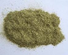 Визначено оптимальну норму трав'яного борошна в раціоні індиків