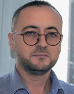Юрій Оглашений, старший експерт з НАССР