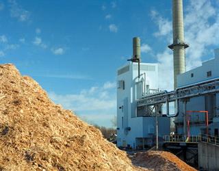 З початку року введено понад 11 МВт електростанцій на біогазі й біомасі