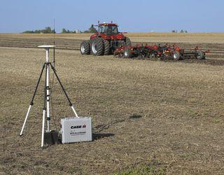 Агрокомплекс «Зелена долина» впроваджує точне землеробство