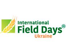 Виставка технологій рослинництва «Міжнародні дні поля в Україні»