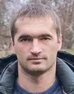 Олександр Левчик, головний агроном СТОВ «Воля»