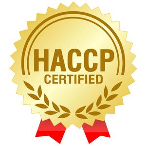 Сертифікат НАССР можна не отримувати, але система повинна працювати