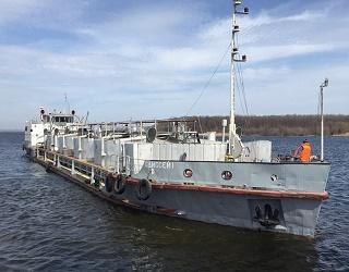 «Одеса Агрохім» здійснила першу поставку мінеральних добрив Дніпром