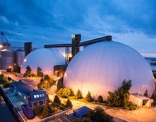 «НІБУЛОН» розширює співпрацю з європейськими виробниками біоетанолу