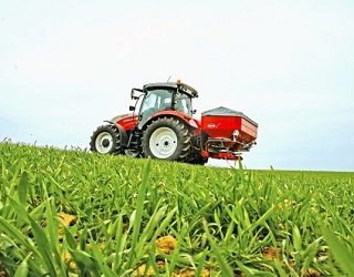 Grain Alliance розпочав весняні польові роботи