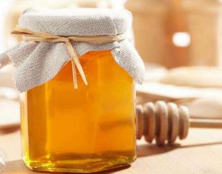 Україна експортувала понад 10 тис. тонн меду за три місяці цього року