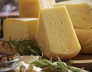 Пирятинський сирзавод продав у 2017 році менше твердих і плавлених сирів