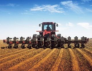 Ранніми зерновими в Україні засіяно 2,1 млн га