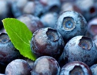 Ягоди слід зберігати за температури від -1 до 0 °С
