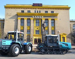 ХТЗ вже випустив понад 1000 тракторів