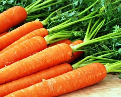 Ціни на моркву встановили абсолютний рекорд