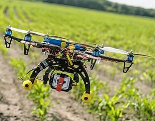 Аграрний комітет підтримав законопроект щодо внесення дронів до переліку сільгосптехніки