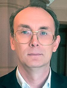 Тарас Головешко