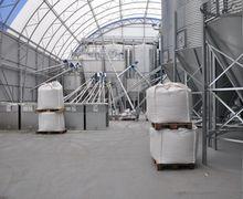 Дезінфекція комбікормових заводів запобігає втратам зерна