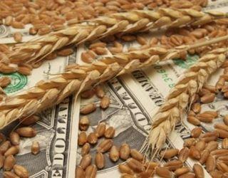 Світові ціни на продовольство впали вперше з початку року