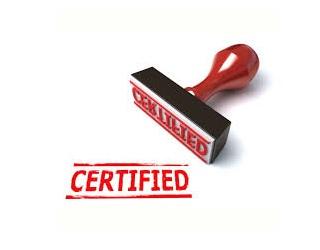 Агрофірма «Гізівщина» сертифікувала органічне добриво
