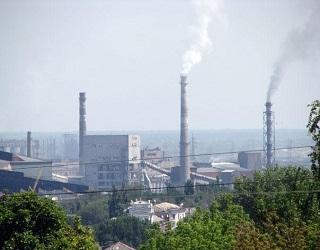 «ДніпроАзот» готовий до відновлення виробництва міндобрив
