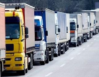 В Україні встановлять систему для зважування вантажівок у русі