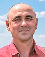 Іван  Почкай, директор СТОВ «Сосонівка Агро»