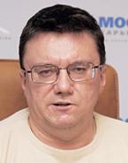 Вадим Шиян,голова правління «Громадська спілка», «Міжрегіональний союз птахівників і кормовиробників України»