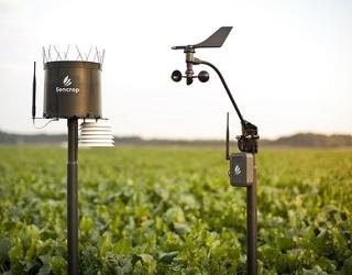 «Кернел» почав використовувати мобільні метеостанції