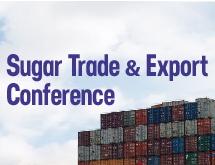 Конференція «Торгівля та Експорт цукру 2018»