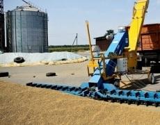 Харківський завод «Сокол» випустив новий зерномет