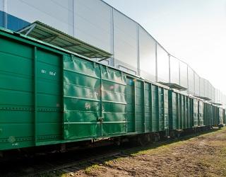 «Укрзалізниця» придумала, як подолати дефіцит вагонів для перевезення цукру