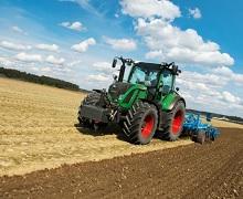 «НІБУЛОН» придбав ще три трактори Fendt