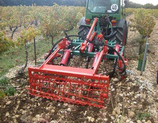 Компенсацію за придбання техніки пропонують поширити на дрібні садівничі господарства