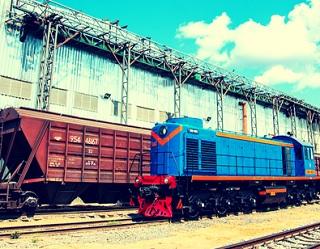 Миколаївська філія Ascet Shipping закінчила ремонт зернового складу