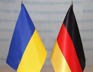 Україна та Німеччина планують поглибити співпрацю в агросфері