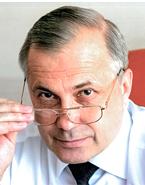 Володимир Кульгавий, гендиректор ГО «Українська асоціація аграрних інженерів»