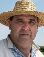 Валерій Мартишко, голова ФГ «Родина 2007»