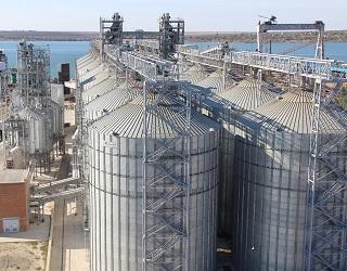 «Ніка-Тера» розширює потужності олійного комплексу